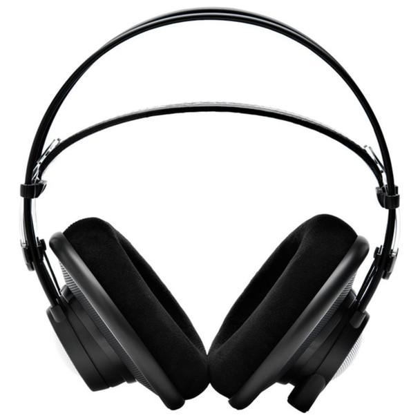 AKG K702 Reference Studio Headphones Front