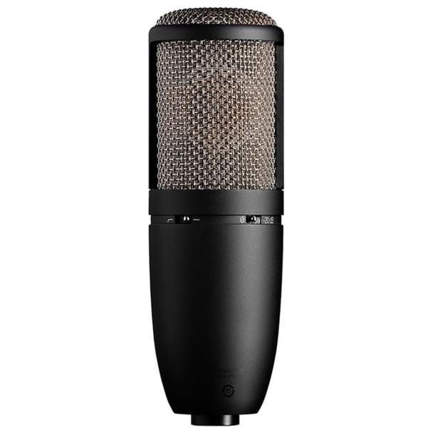 AKG P420 High-Performance Condenser Microphone Back