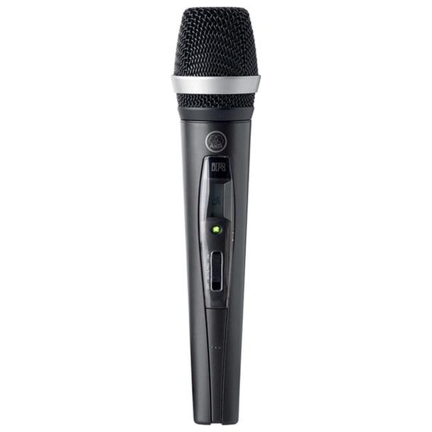 AKG HT470 D5 BD8 50mW Wireless Microphone System 470 Wireless handheld transmitter