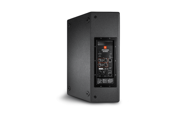 """JBL PRX815W 15"""" Two-Way Full-Range Main System/Floor Monitor with Wi-Fi back"""