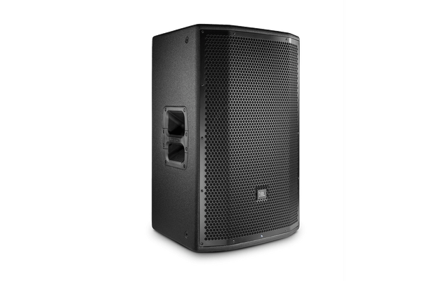 """JBL PRX815W 15"""" Two-Way Full-Range Main System/Floor Monitor with Wi-Fi front"""