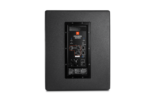 """JBL PRX815XLFW 15"""" Self-Powered Extended Low Frequency Subwoofer System with Wi-Fi back"""