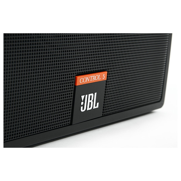 JBL Control 5 BOTTOM