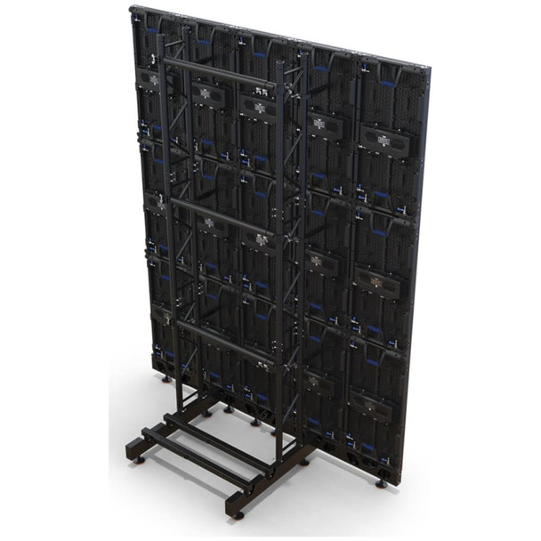 CHAUVET PRO GROUND SUPPORT 2 KIT Ground Support/Stacking System with wall panels