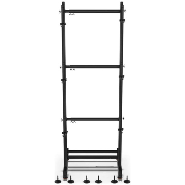 CHAUVET PRO GROUND SUPPORT 2 KIT Ground Support/Stacking System front