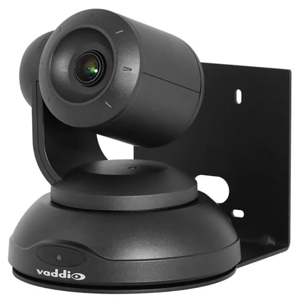 ConferenceSHOT FX Camera BLACK - Angle