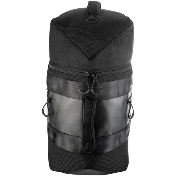 S1 Pro Backpack back handle view