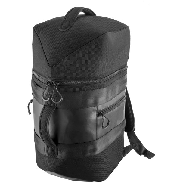 S1 Pro Backpack back view