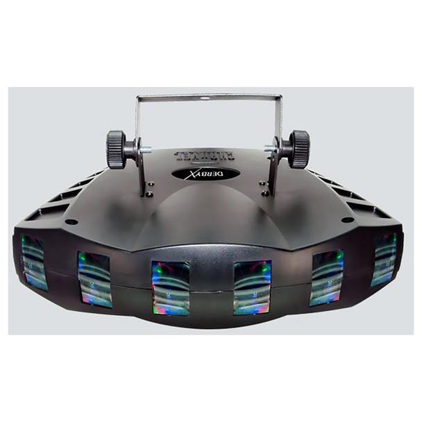 CHAUVET Derby X DMX-512 LED derby effect light direct front view