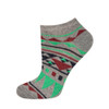 Soxo Aztec Ankle Socks Pair