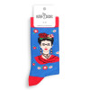 Womens Frida Kahlo Socks