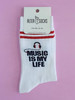 Women's Music Socks