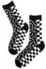 Men and Women's Novelty Chess Socks  UK (Pair)