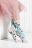 woemsn donut socks uk