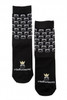 Instagram socks black uk