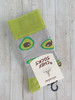 Avocado Socks uk sock shop