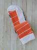 Women's Sushi Socks (Pair) Novelty Food Socks