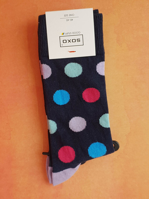 spot socks uk