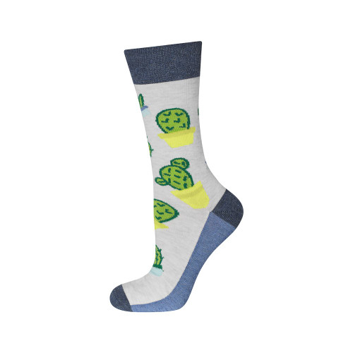 mens cactus socks uk