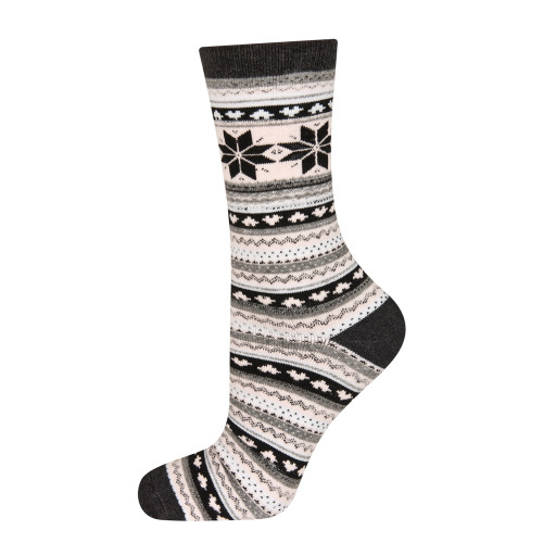 SOXO Winter Style Socks (Pair) (SoxoWinter)