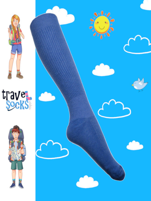 men and womens flight travel compression socks unisex cheap