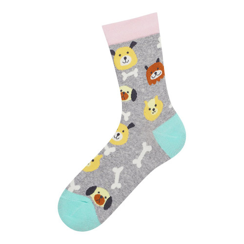 Womens Dog Socks uk