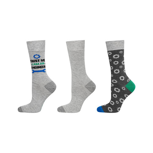 Engineering Socks gift