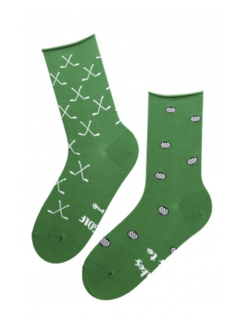 Men's Novelty Golf Socks