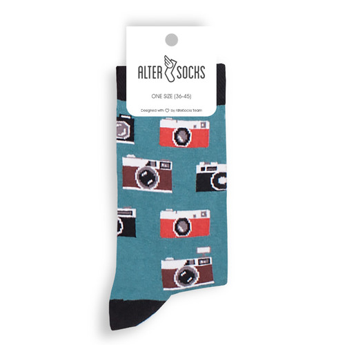 Camera Socks uk