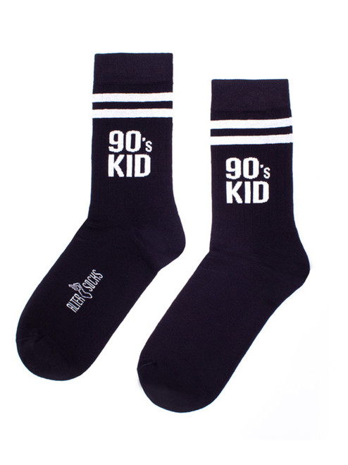 90s Socks - Millennials - Generation Z Gift