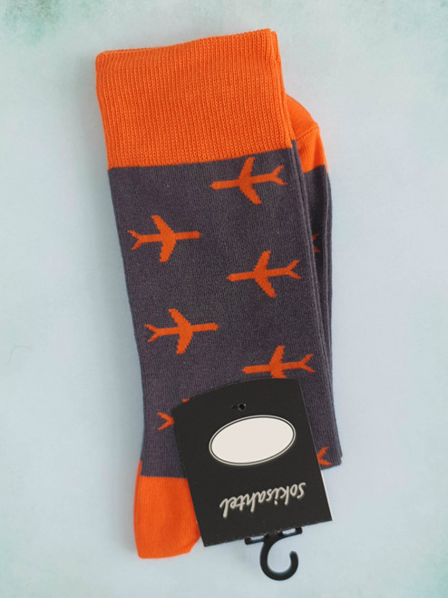 womens plane socks uk