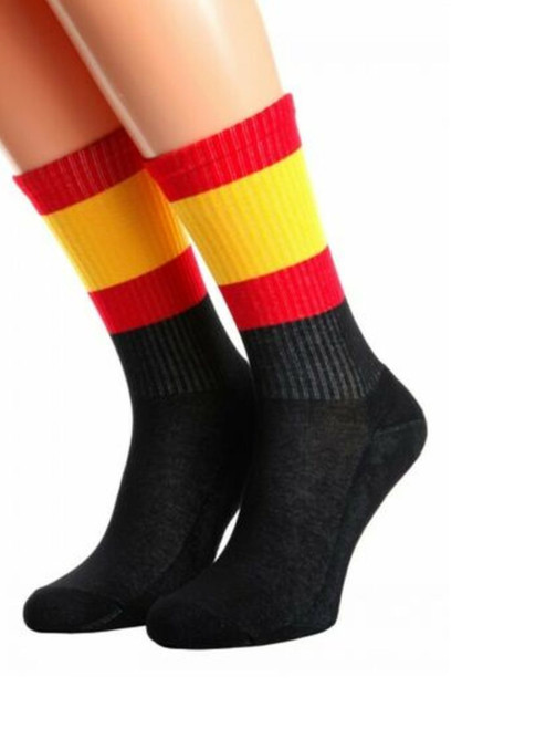 spain socks country flag uk