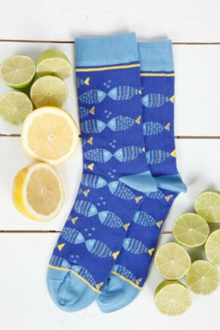 men's fishing socks uk