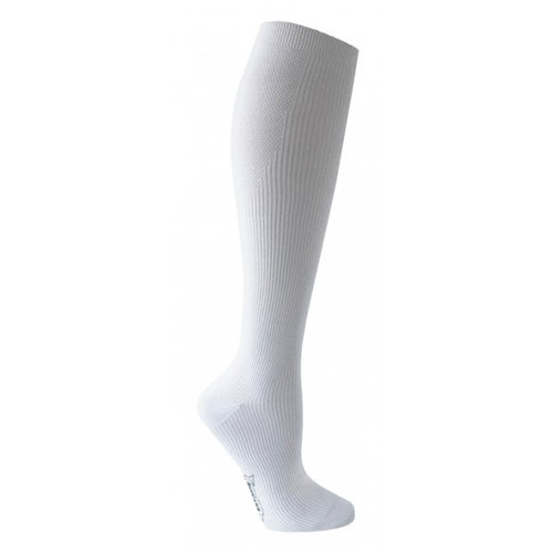 Flight Support Stockings (White) - Supcare