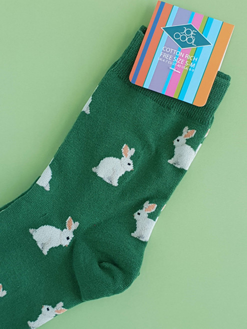 women's rabbit socks uk sock shop