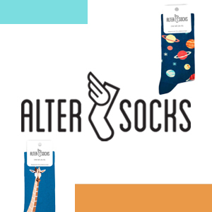 Alter Socks