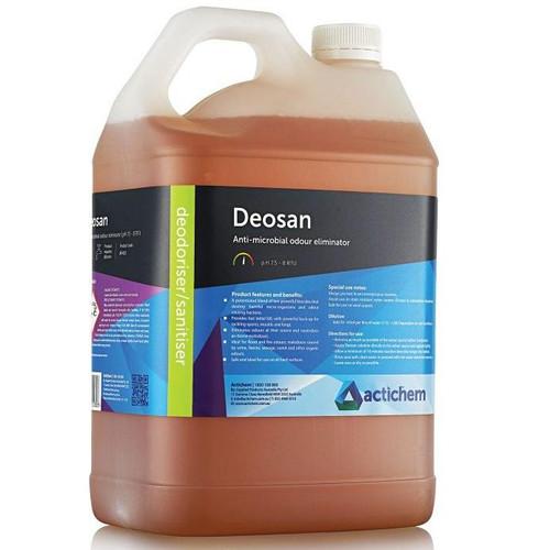 Deosan Anti-Microbial deodoriser Cleanmax 5L
