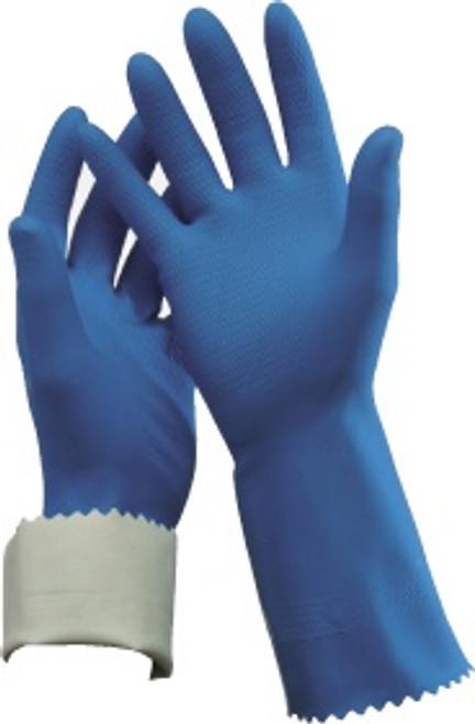 Gloves Flock Lines size 10
