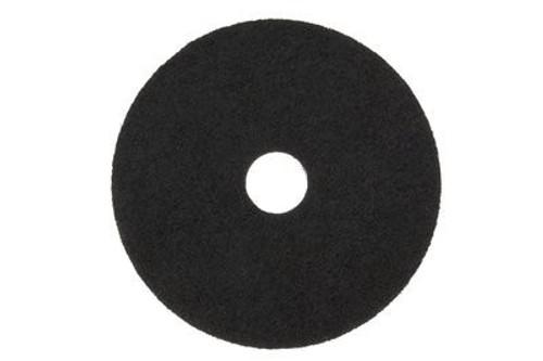 M3 Floor Pad Hi Pro Black  40cm