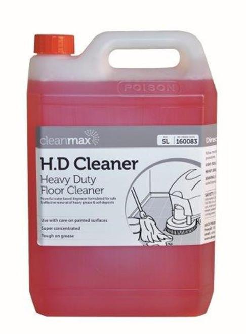 HD Cleaner Cleanmax 5L