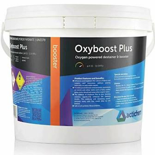 Oxyboost Plus Powder 4.5kg