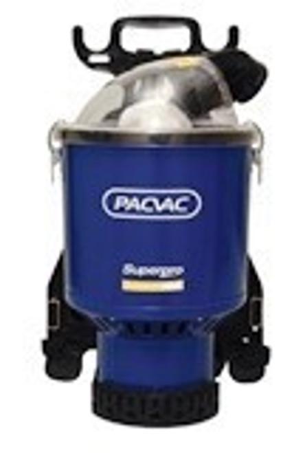 Pacvac Super Pro 700 Vacuum