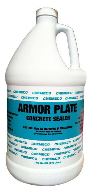 Concrete Sealer (Indoor/Outdoor UV and moisture resistant Low Shine)