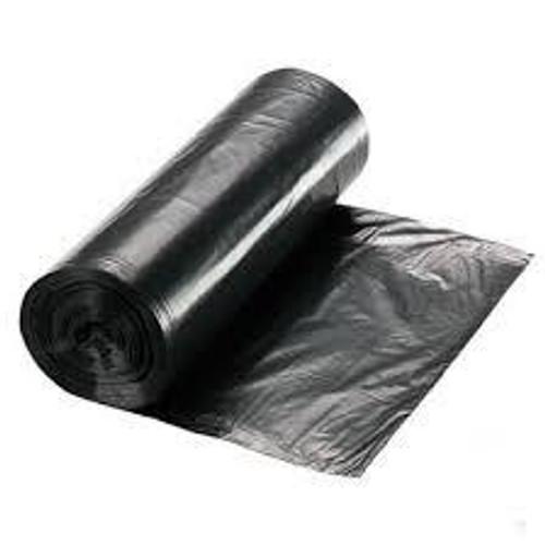 Black bags 72L, 75L, 80L, (Single)