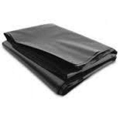 Black Bags 120 Ltr (Single)