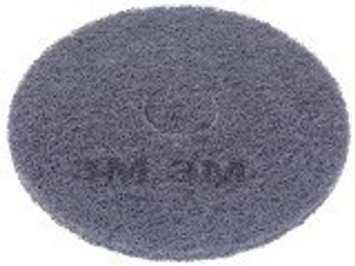 Floor Pad - Black 43 cm
