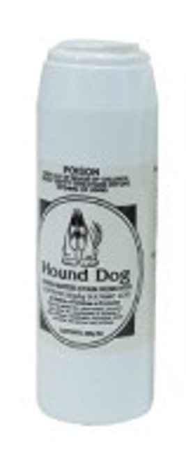 Hound Dog  500gm Removes hard water stains from glass