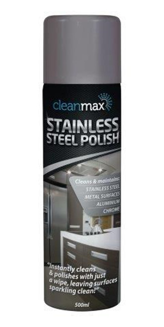 Stainless Steel Cleaner x1