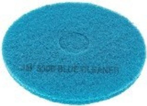 Floor Pad - Blue 40cm