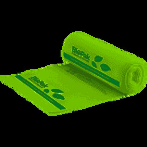 Bin Liners compostable 30Ltr (40 Rolls ) 1000 Ctn